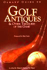 Golf Antiques and other treasures of the Game Book Cover